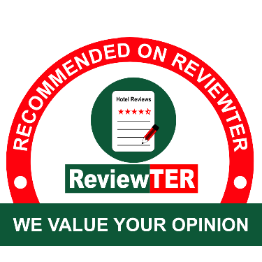 Reviewter Banner